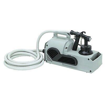 Hvlp Spray Gun Kit >> Hvlp Spray Gun Kit Ebay