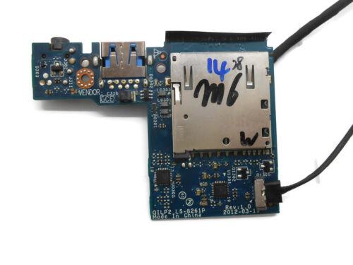New Genuine Lenovo ThinkPad Edge S430 Subcard QILP2 LS-8261P 04W3491
