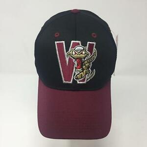 Wisconsin-Timber-Rattlers-Minor-League-Baseball-Snapback-Hat