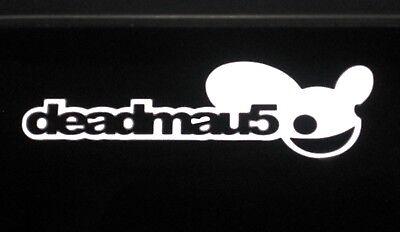 Deadmau5 Sticker Car Bumper Decal 6/'/' or 8/'/'