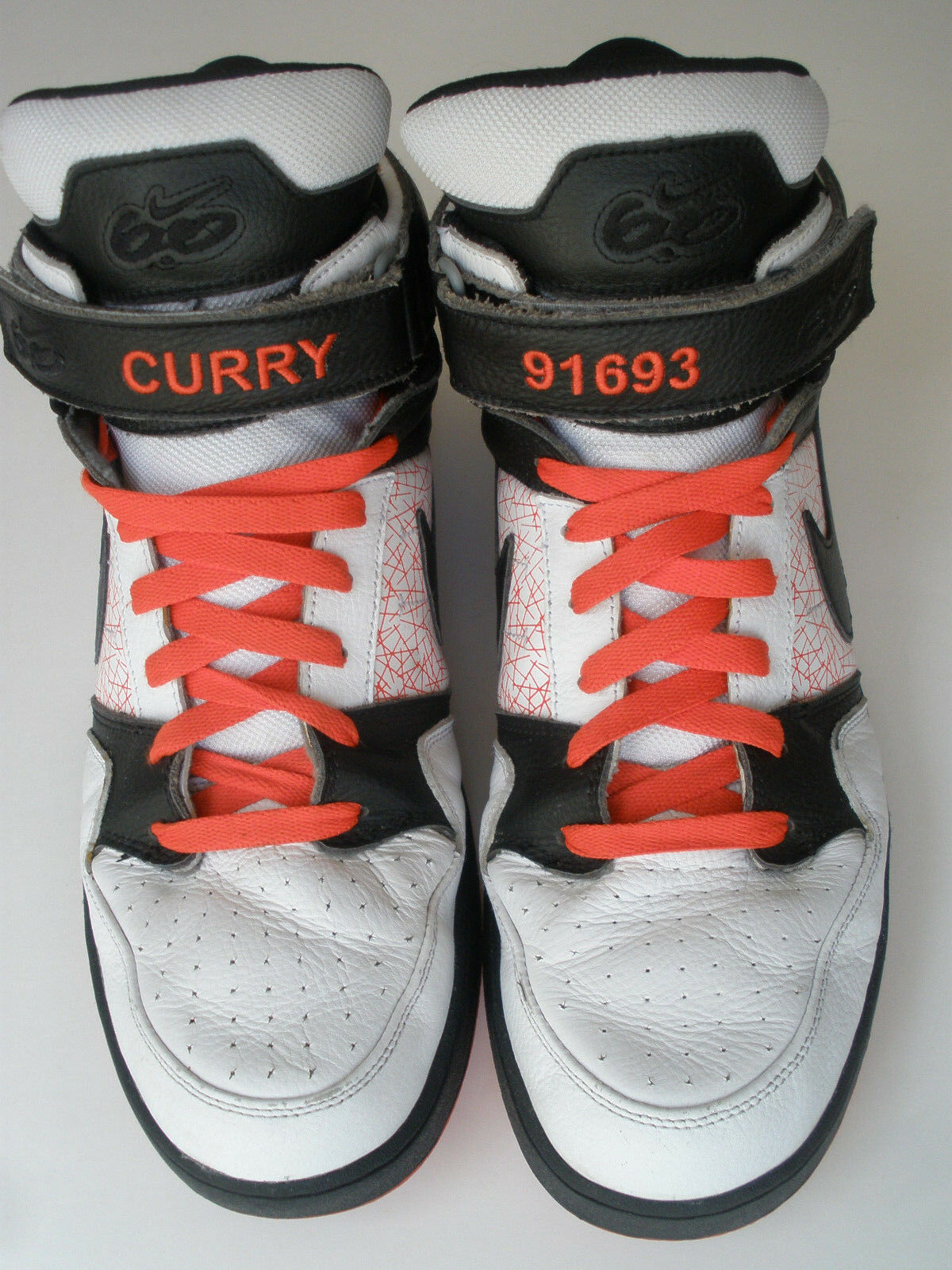 Seasonal price cuts, discount benefits NIKE iD ZOOM AIR 6.0 CURRY LEATHER HI SHOES SIZE US 14
