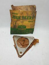 Genuine Nos John Deere 70 Tractor Powershaft Shim 018 F1298r