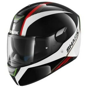casque-casco-helmet-integral-SHARK-SKWAL-SPINAX-taille-XS-53-54