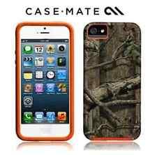 GENUINE CaseMate iPhone 5 5S SE Mossy Oak Tough Case Cover   CM026825