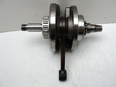 #3100 Honda XL125 XL 125 Crankshaft / Crank Shaft