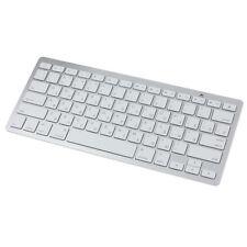 Slim Mini Bluetooth Wireless Russian Tastatur Keyboard For Win8 XP IOS Android