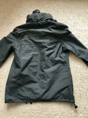 Windproof Jacket Superdry Jacket Windproof Superdry q4gwFv