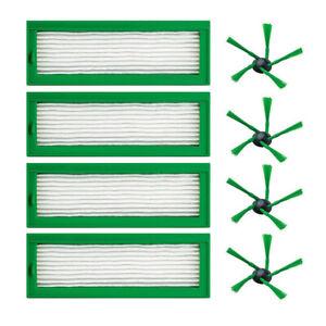 Parts-Side-Brush-Hepa-Filters-for-Vorwerk-Kobold-VR200-VR-200-Vaccum-Cleaner-AU