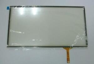 JVC KW-AVX735 KWAVX735 KW-AVX735E KWAVX735E Touch Screen Panel Assy Genuine