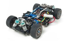 Tamiya 1:10 RC M-05 Version II Pro Chassis Kit - 300058593