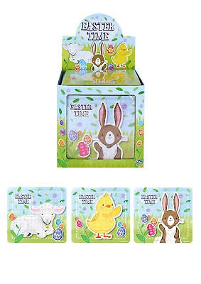 Easter Time Puzzle Book Small A6 Toy Loot Party Bag Fillers Choose amount!Treat