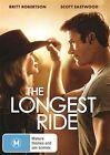 The Longest Ride (DVD, 2015)