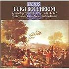 Luigi Boccherini - Boccherini: Quintetti per flauto, G. 438, 440, 442 (2005)
