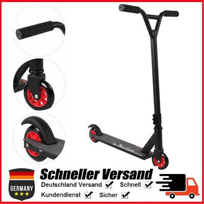 stunt scooter t bar extreme roller cityroller tretroller kickboard kickscooter ebay. Black Bedroom Furniture Sets. Home Design Ideas