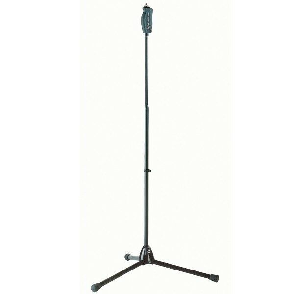 König & Meyer 25680 K&M Main Pied de Micro Microphone Support D'une Seule Main