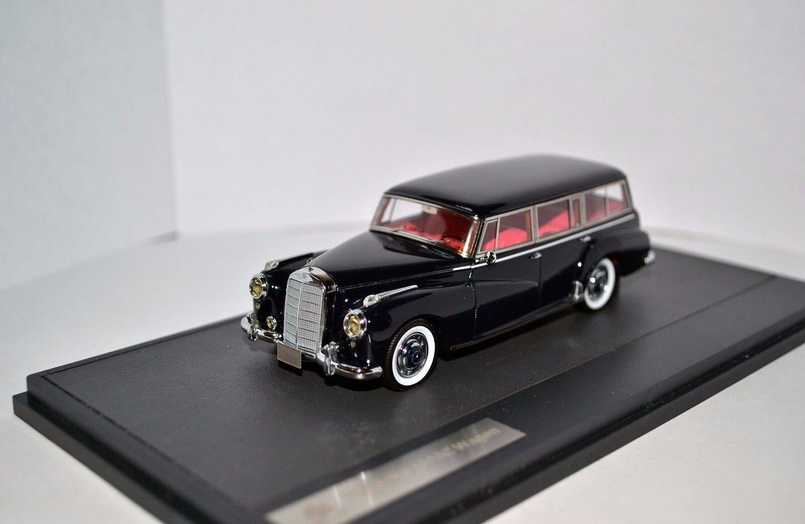 Mercedes-Benz 300C W186  Binz  Wagon 1 43 Matrix NEW