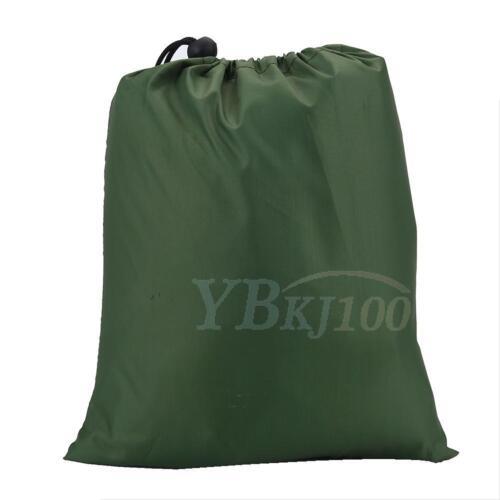 1X Anti-UV Waterproof Ultra-light Camping Tent Tarp Shelter Mat Sunshade Picnic~