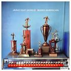 Bleed American (LP) von Jimmy Eat World (2016)