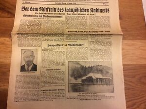 Karlsruher Tageszeitung
