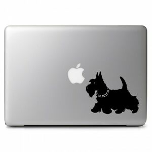 Schnauzer-Dog-Decal-Sticker-for-for-Macbook-Laptop-Yeti-Cup-Mug-Tumbler-Decor