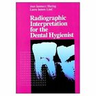 Radiographic Interpretation for the Dental Hygienist by Laura Jansen Lind, Joen Iannucci (Paperback, 1993)
