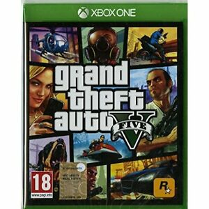 Grand-Theft-Auto-V-GTA-5-Game-For-Xbox-One-Very-Good-9Z
