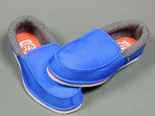 Lists for Warrior Chancla BLZ Slip-on Leisure Shoes Blue Laceless $69.99 NEW