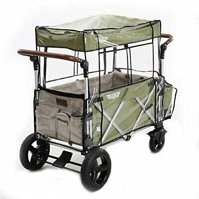Keenz 7s Wagon Stroller Rain Cover- New | eBay