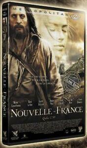Nouvelle-France-DVD-NEUF