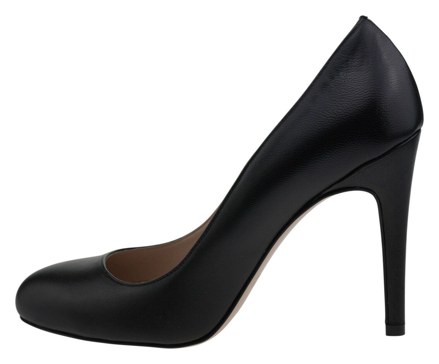 Vanita Belen dcf292x58 Leather Pump nero  18666692  economico