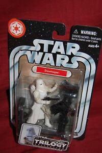 Snowtrooper STAR WARS Original Trilogy Collection OTC Saga #25 25
