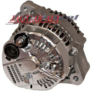 ALTERNATOR    FOR    JAGUAR       XJ6    XJR XJS 1993 1994 1995    1996    1997