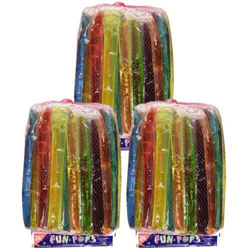 Fun Pops Ice Pops