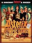 Asterix at the Olympic Games: Album 12, Film Tie-in by Rene Goscinny (Hardback, 2008)