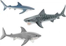 Y3) Schleich (41448) Set Animales Marinos Tiburón Tiburones