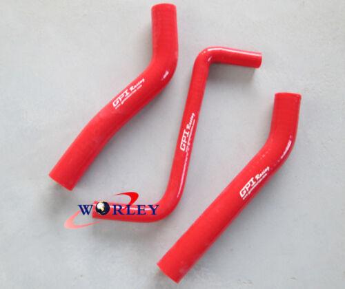 aluminum radiator hose FOR Honda ATV TRX450R TRX 450 2004-2009 2005 2006 2007
