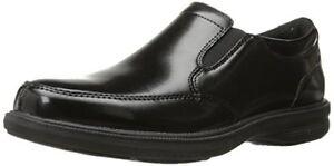 Nunn-Bush-Mens-Madison-ST-Slip-On-Loafer-Pick-SZ-Color