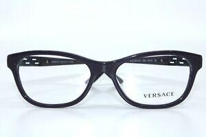 5064 Eyeglasses Frame EGGPLANT 54mm Versace VE3212B