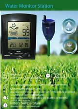 Wireless Soil Moisture Sensor