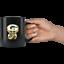 Green-Bay-PACKERS-Baby-Yoda-Star-Wars-Cute-Yoda-PACKERS-Funny-Yoda-Coffee-Mug miniature 3