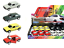 VW-Golf-l-1-GTI-Modellauto-Auto-LIZENZPRODUKT-Massstab-1-34-1-39 Indexbild 1