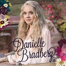 Danielle Bradbery by Danielle Bradbery (CD, 2013, Republic)