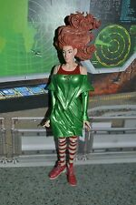 """DC DIRECT CYCLONE Justice Society of America - Series 1 action figure 6""""  loose"""