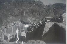 """1959 - 4/9 """"mais pavimento-sul ARGENTO Berg a Foresta Bavarese""""!"""