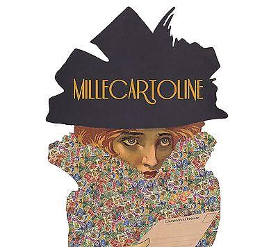 MILLECARTOLINE