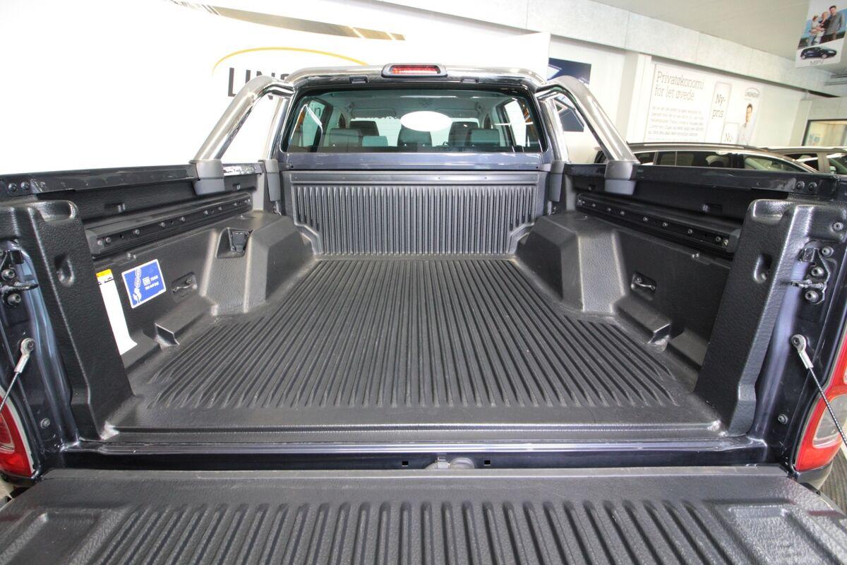 Ford Ranger 3,2 TDCi Db.Cab Limited 4x4