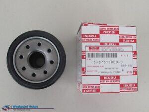 Genuine-Isuzu-D-Max-MU-X-Oil-Filter-Part-5876150000
