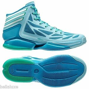 Details about NEW~Adidas ADIZERO CRAZY LIGHT 2 Basketball ghost shadow Shoes Rose~Mens sz 11.5