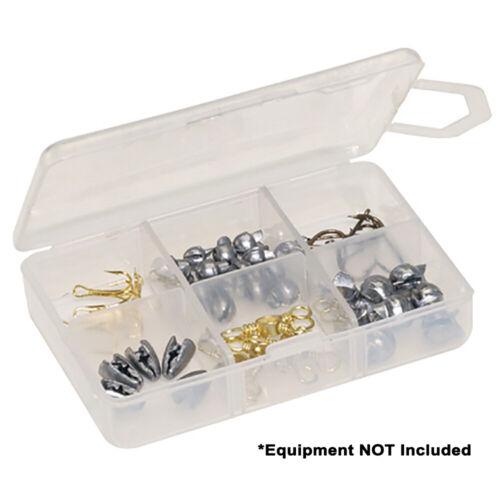 Plano 105000 Micro Tackle Organizer Clear
