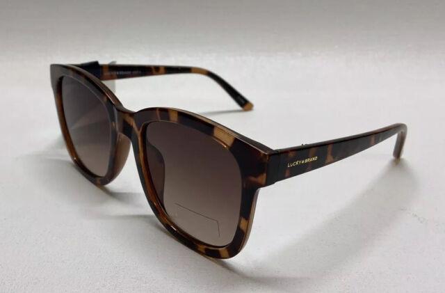 Lucky Brand Ventana Sunglasses  Black